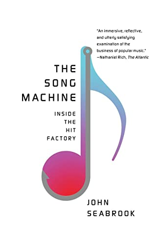 9780393353280: The Song Machine: Inside the Hit Factory
