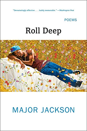 9780393353624: Roll Deep: Poems