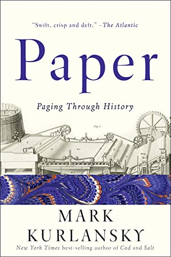 9780393353709: Paper: Paging Through History