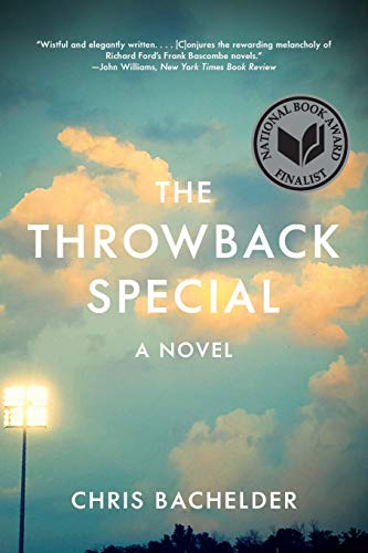 9780393353785: The Throwback Special: A Novel