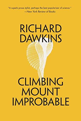 9780393354089: Climbing Mount Improbable