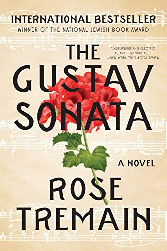 9780393354843: The Gustav Sonata