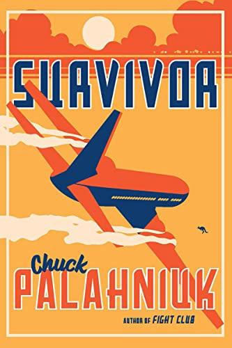 9780393355932: Survivor: A Novel