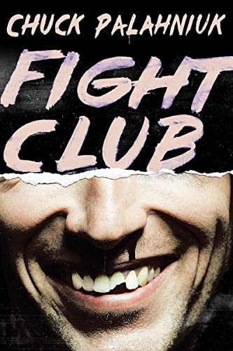 9780393355949: Fight Club: A Novel