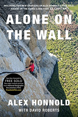 9780393356144: Alone on the Wall (Expanded edition)