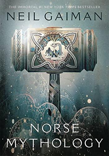 9780393356182: Norse Mythology