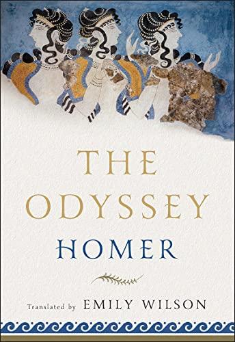 9780393356250: The Odyssey