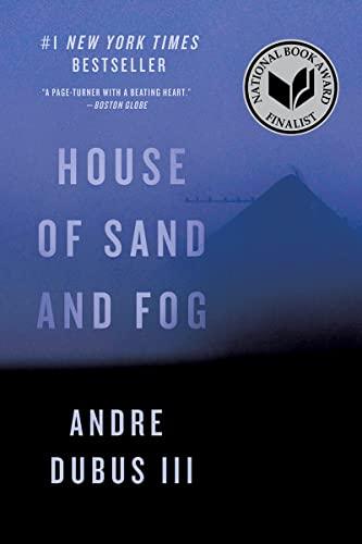 9780393356342: House of Sand and Fog: A Novel