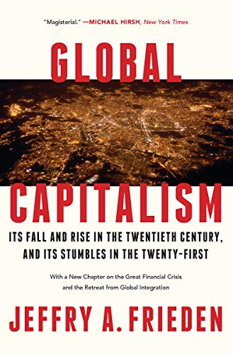 9780393358254: Global Capitalism