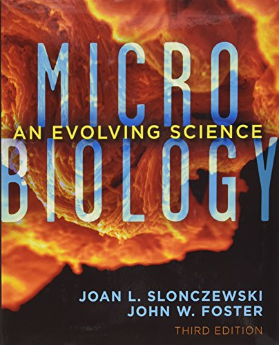 9780393572704: Microbiology: An Evolving Science and Microbiology:The Laboratory Experience (Third Edition)
