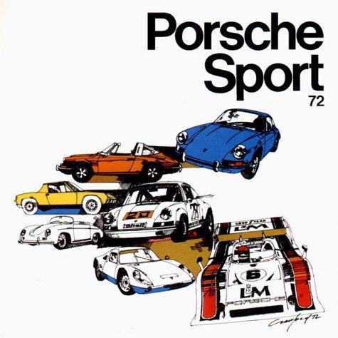 9780393600162: Porsche Sport 72