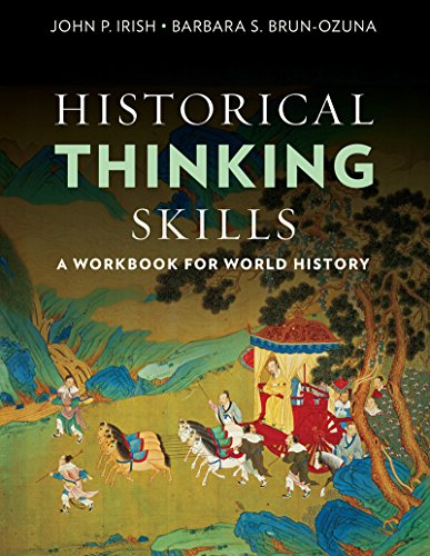 9780393602470: Historical Thinking Skills: A Workbook for World History
