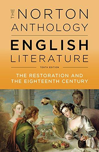 9780393603040: The Norton Anthology of English Literature