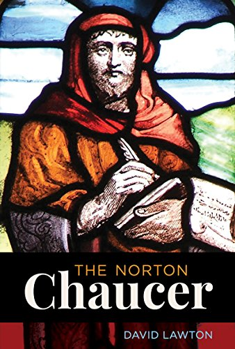 9780393603477: The Norton Chaucer