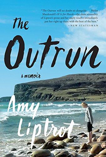 9780393608960: The Outrun: A Memoir