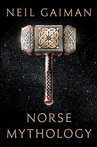 9780393609097: Norse Mythology