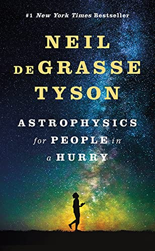 9780393609394: Astrophysics for People in a Hurry