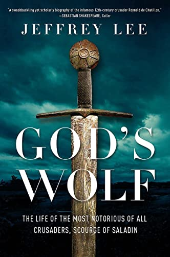 God's Wolf: The Life of the Most: Lee, Jeffrey