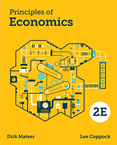 9780393623819: Principles of Economics - 2e with Ebook, Smartwork5, and InQuizitive