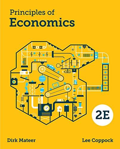 9780393623819: Principles of Economics (Second Edition)