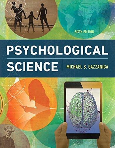 9780393624045: Psychological Science