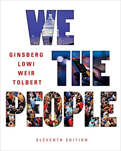 9780393639919 We The People