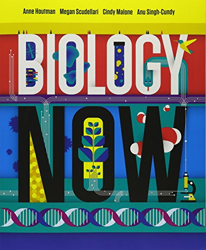 9780393644142: Biology Now