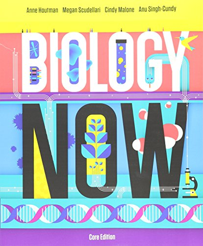 9780393644180: Biology Now: Core Edition