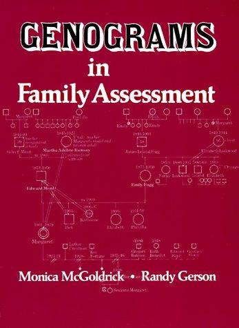 9780393700022: Genograms in Family Assessment