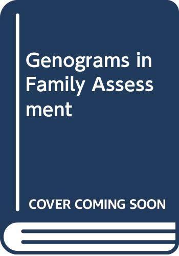9780393700237: Genograms in Family Assessment