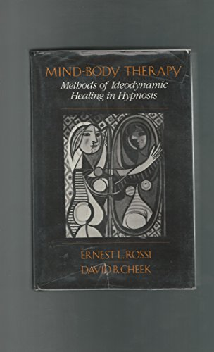 9780393700527: Mind-Body Therapy: Methods of Ideodynamic Healing in Hypnosis