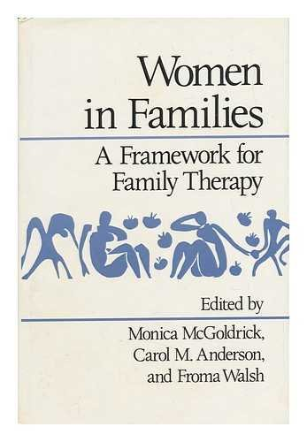 9780393700671: Women in Families: A Framework for Family Therapy