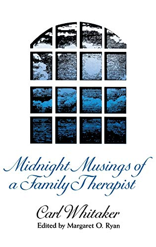 9780393700848: Midnight Musings of a Family Therapist