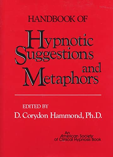 9780393700954: Handbook of Hypnotic Suggestions and Metaphors