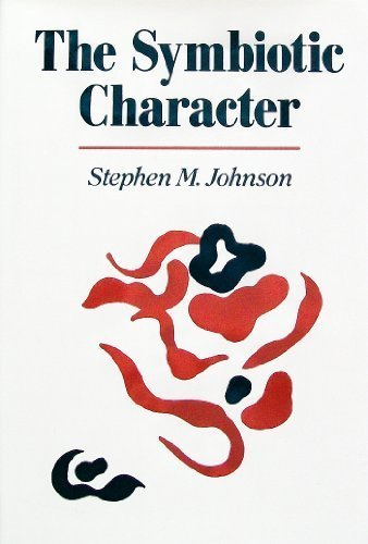 9780393701159: The Symbiotic Character (Norton Professional Book)