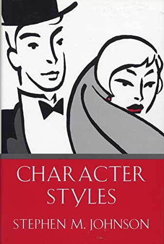9780393701715: Character Styles