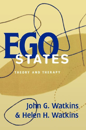 9780393702590: Ego States: Theory and Therapy