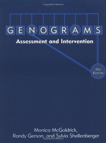 9780393702941: Genograms: Assessment and Intervention