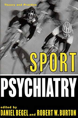 9780393702958: Sport Psychiatry: Theory and Practice (Norton Professional Books)