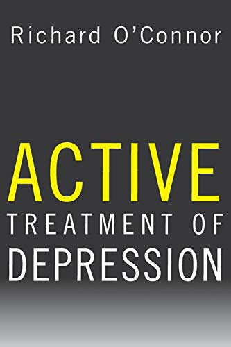 9780393703221: Active Treatment of Depression (Norton Professional Books)
