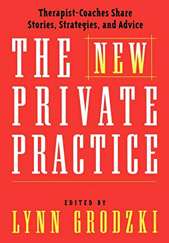 9780393703795: The New Private Practice - Successful Therapist- Coaches Share Stories & Practical Advice