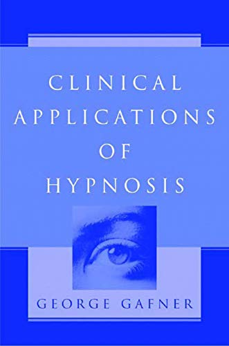 9780393704440: Clinical Applications of Hypnosis