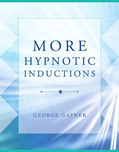 9780393705188: More Hypnotic Inductions (Norton Professional Books (Hardcover))