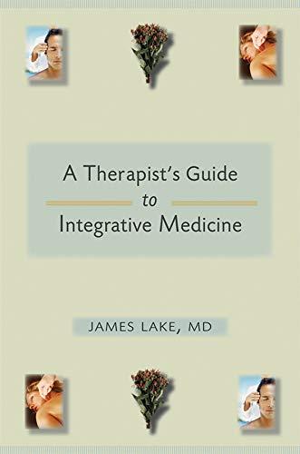 9780393705362: Integrative Mental Health Care: A Therapist's Handbook (Norton Professional Books)