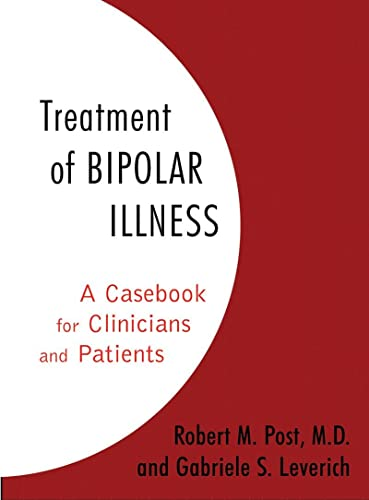 9780393705379: Treatment of Bipolar Illness: A Casebook for Clinicians and Patients