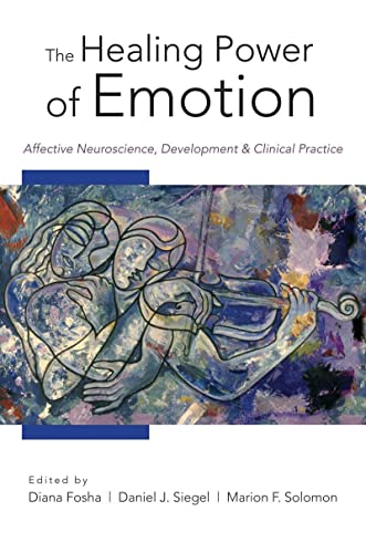 9780393705485: The Healing Power of Emotion: Affective Neuroscience, Development, and Clinical Practice