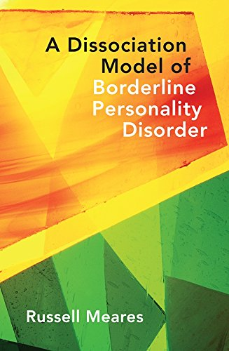 9780393705850: A Dissociation Model of Borderline Personality Disorder