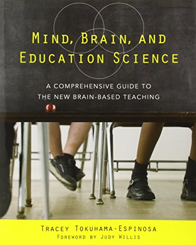 9780393706079: Mind, Brain, and Education Science: A Comprehensive Guide to the New Brain-Based Teaching