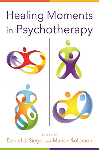 9780393707625: Healing Moments in Psychotherapy