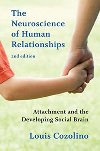 9780393707823: The Neuroscience of Human Relationships: Attachment and the Developing Social Brain